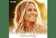 Linda Fäh - Herzschlag [CD]