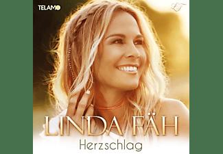 Linda Fäh - Herzschlag  - (CD)