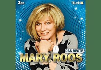 Mary Roos - Das Beste  - (CD)