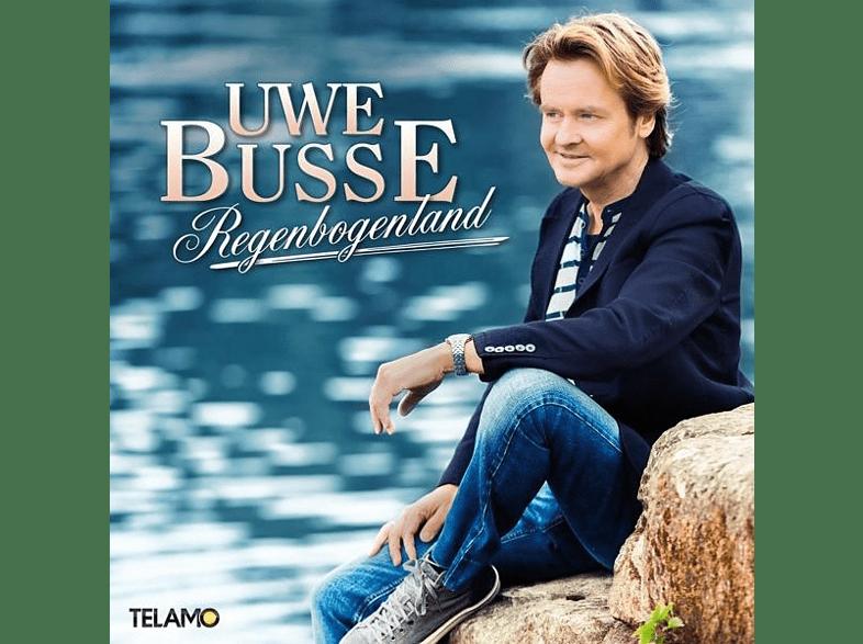 Uwe Busse - Regenbogenland [CD]