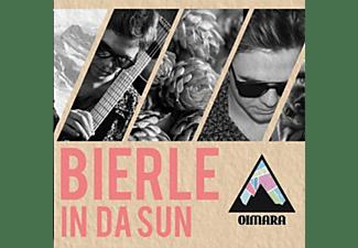 Oimara - Bierle in da Sun  - (CD)