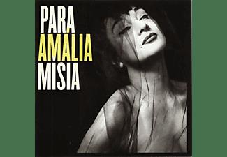 Misia - Para Amalia  - (CD)