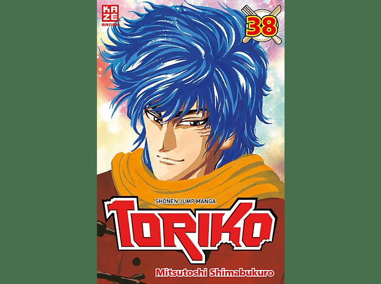 Toriko – Band 38