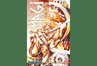 Magi – The Labyrinth of Magic – Band 33