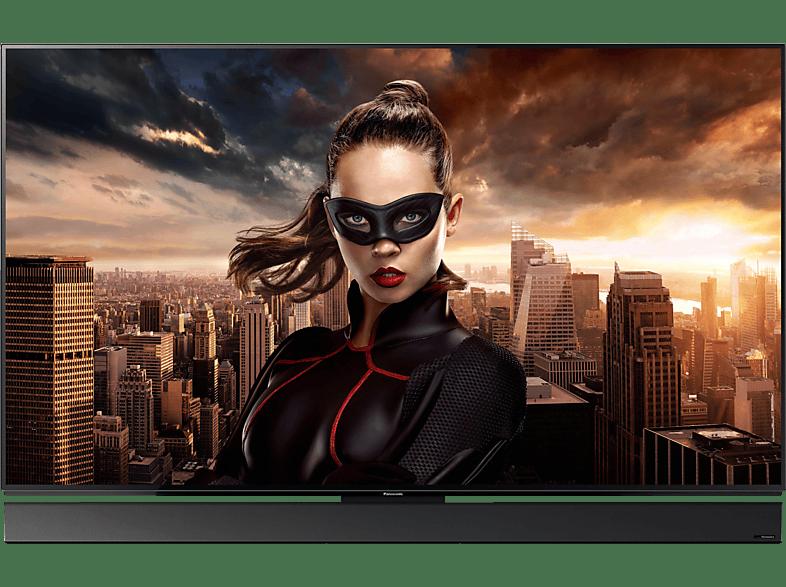 PANASONIC TX-65FZW954 OLED TV (Flat, 65 Zoll/164 cm, OLED 4K, SMART TV, My Home Screen 3.0)