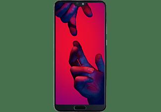 HUAWEI Smartphone P20 Pro Dual SIM Zwart