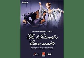 Salzburger Marionettentheater - Der Nussknacker  - (DVD)
