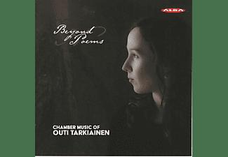Kamus String Quartet, Maria Puusaari, Tuuli Lindeberg, Veli Kujala, Lauri Sallinen, Oumou Tarkiainen, Markus Hohti, Emil Holmström - Kammermusik  - (CD)