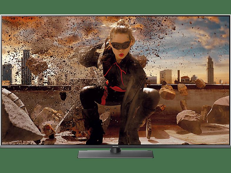 PANASONIC TX-55FXW784 LED TV (Flat, 55 Zoll/139 cm, UHD 4K, SMART TV, My Home Screen 3.0)