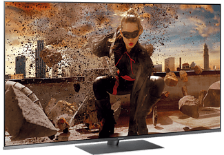 PANASONIC TX-55FXW784 LED TV (Flat, 55 Zoll / 139 cm, UHD 4K, SMART TV, My Home Screen 3.0)