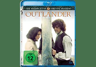 Outlander - Staffel 3 Blu-ray