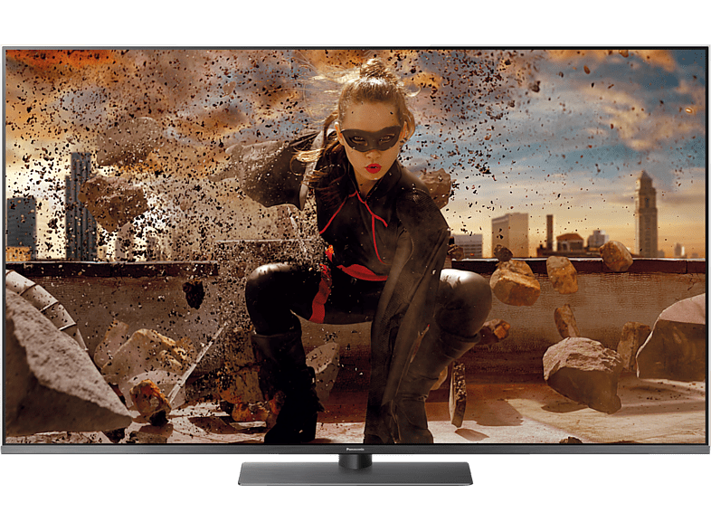 PANASONIC TX-65FXW784 LED TV (Flat, 65 Zoll/164 cm, UHD 4K, SMART TV, My Home Screen 3.0)