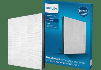PHILIPS FY1410/30 Nanoprotect Ersatzfilter Weiß