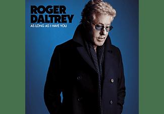 Roger Daltrey - As Long As I Have You  - (Vinyl)