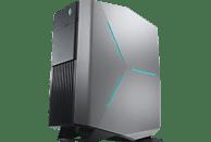 DELL AR7-0569 AW AURORA R7, Gaming PC mit Core™ i7 Prozessor, 16 GB RAM, 2 TB HDD, GeForce® GTX 1080, 8