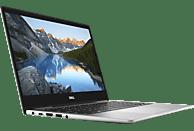 DELL INSPIRON 13-7370 7370-9696, Notebook mit 13.3 Zoll Display, Core™ i7 Prozessor, 256 GB SSD, Intel® UHD-Grafik 620, Schwartz/Silber