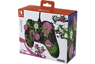 POWER A Splatoon Core Wired Iconic Controller, Mehrfarbig