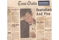 Tom Waits - Heartattack And Wine (Remastered) [Vinyl]