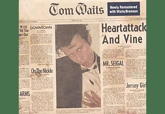 Tom Waits - Heartattack And Wine (Remastered)  - (Vinyl)