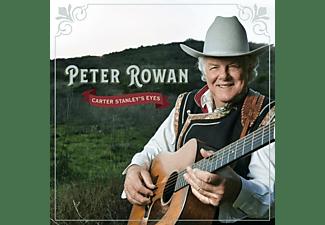 Peter Rowan - Carter Stanley's Eyes  - (CD)