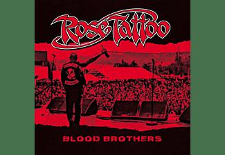Rose Tattoo - Blood Brothers (2018 Bonus Reissue)  - (CD)