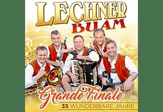 Lechner Buam - Grande Finale-35 wunderbare  - (CD)