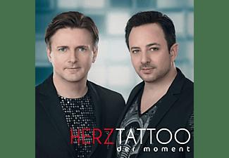 Herztattoo - Der Moment  - (CD)