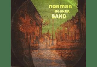 Norman Beaker Band - We See Us Later  - (CD)