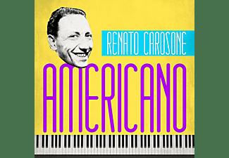 Renato Carosone - Americano  - (CD)