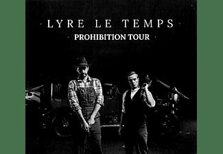 Lyre Le Temps - Prohibition Tour  - (DVD)
