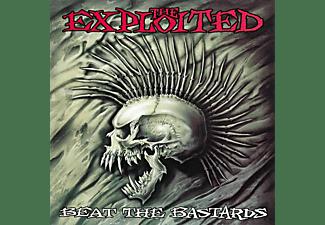 The Exploited - Beat The Bastards  - (CD)