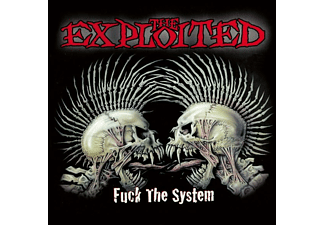 The Exploited - Fuck The System (Special Edition)  - (CD)