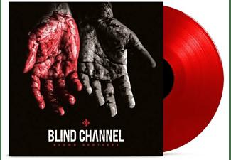Blind Channel - Blood Brothers (Ltd.Coloured LP+MP3)  - (LP + Download)
