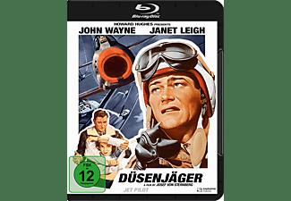 Jet Pilot - Düsenjäger Blu-ray