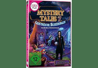 Mystery Tales 7 - Geistreiche Beziehungen - [PC]