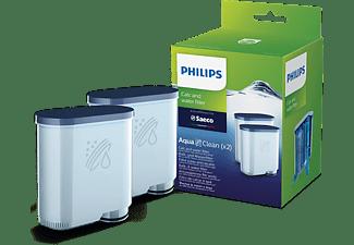 PHILIPS Kalk- und CA6903/22 Aqua Clean Doppelpack