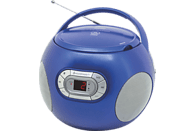 SOUNDMASTER SCD2120BL CD-Radio (Blau)