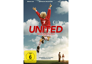 United - Lebe deinen Traum DVD