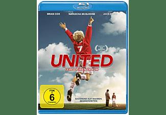 United - Lebe deinen Traum Blu-ray