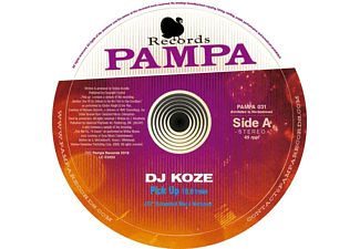 Dj Koze - Pick Up  - (Vinyl)
