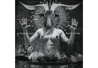 Strung Out - Black Out The Sky  - (Vinyl)