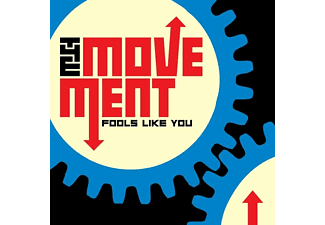 The Movement - Fools Like You  - (CD)