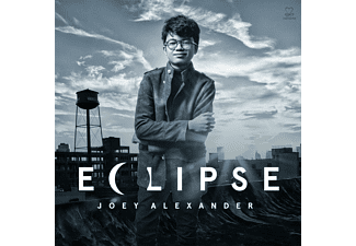 Joey Alexander - Eclipse  - (CD)