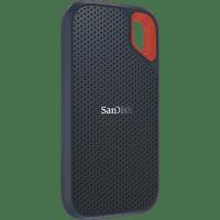 SANDISK 1TB SSD Festplatte Extreme® Portable, USB-C 3.1 (SDSSDE60-1T00-G25)