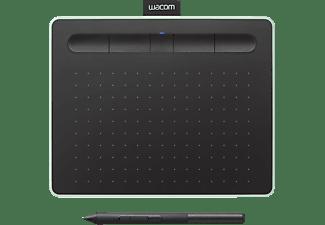 WACOM Intuos S mit Bluetooth Grafiktablet, Pistaziengrün