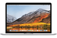 APPLE MacBook Pro mit US-Tastatur, Notebook mit 13.3 Zoll Display, Core i5 Prozessor, 16 GB RAM, 512 GB SSD, Intel® Iris™ Plus-Grafik 640, Silber