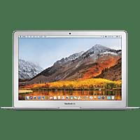 APPLE MQD42D, Notebook mit 13.3 Zoll Display, Core i5 Prozessor, 8 GB RAM, 256 GB SSD, Intel® HD-Grafik 6000, Silber