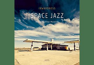 Inwardness - Space Jazz  - (CD)