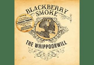 Blackberry Smoke - The Whippoorwill (European Purple Vinyl)  - (Vinyl)