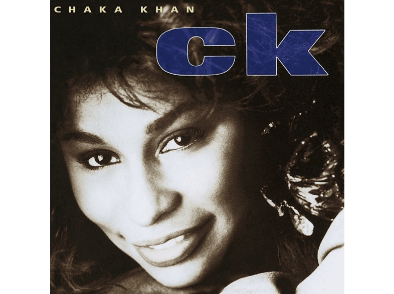 Chaka Khan - CK [CD]